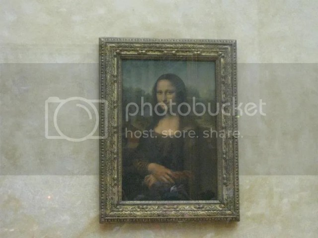 So what so famous about this painting? Firstly, it is by Leonardo Da Vinci. Probably more people know more about dan brown than the painting itself. Anyway, like I said, it got famous because it was stolen not once but TWICE. Then you wonder, why i photo 282276_10151088168431209_808840482_n.jpg
