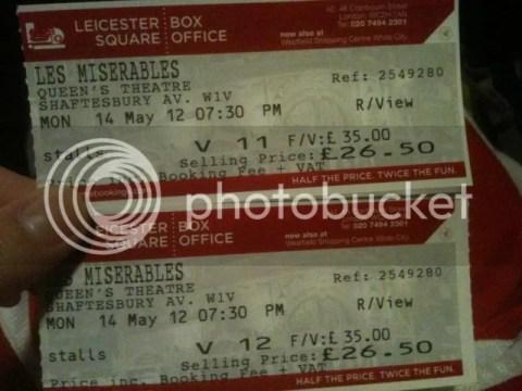 Day 6 in London: Les Miserables! photo 197732_10150991339916209_1674434814_n.jpg