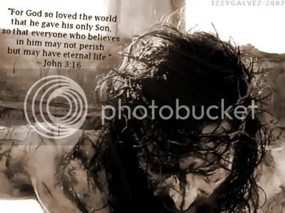 True Love, Jesus Christ