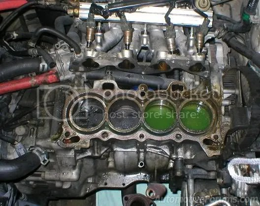 Triumph Stag Wiring Diagram Blown Radiator Over Heated Blown Head Gasket Fixing It