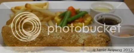 CAJUN_NY Fish and Chips