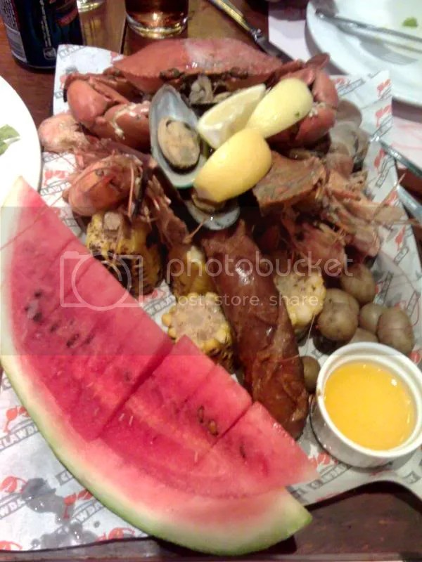 CLAW DADDY_Crab and Seafood Boil