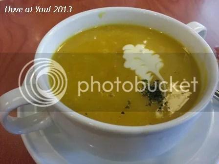 Cafe Capreal_Pumpkin Soup photo CafeCapreal_PumpkinSoup_zps56c0af70.jpg