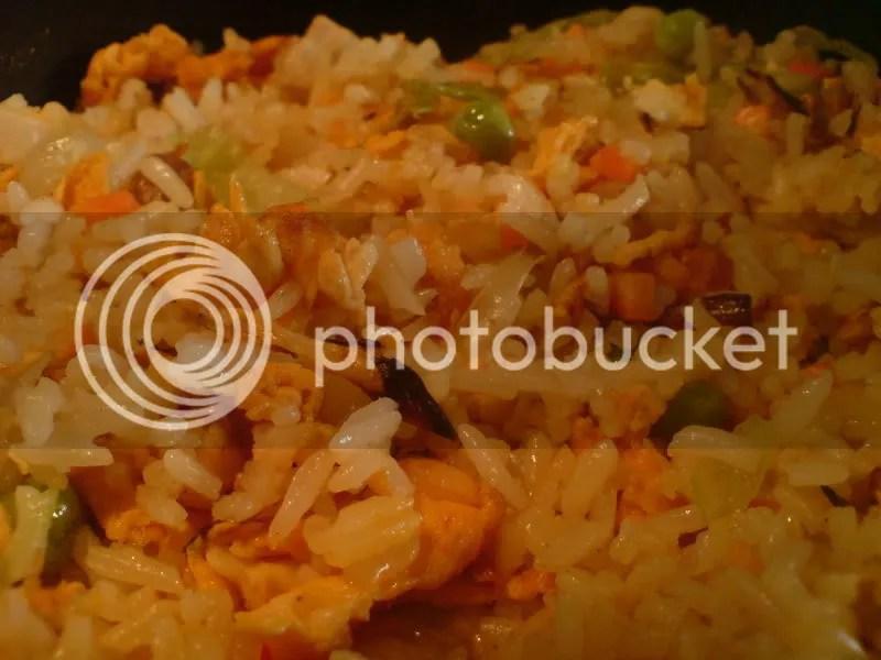 Zenses_Salted Fish & Chicken Rice
