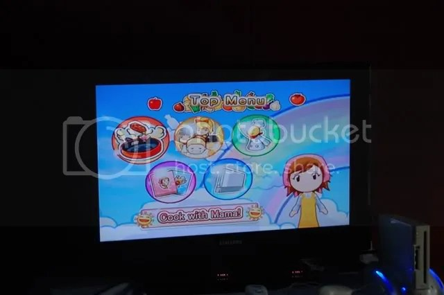 Wii_Cooking Mama