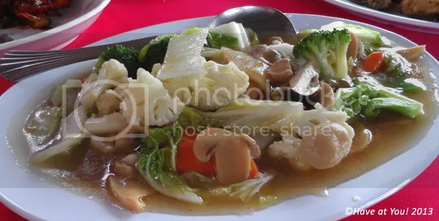 Kuan Hwa Seafood Restaurant_Mixed Vegetables photo KuanHwa_MixedVegetables_zps94c5a47c.jpg