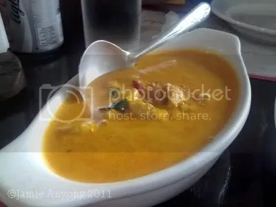 MUANG THAI_chicken curry