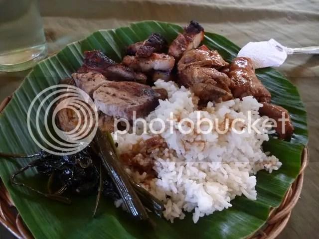lunch @ Palawan