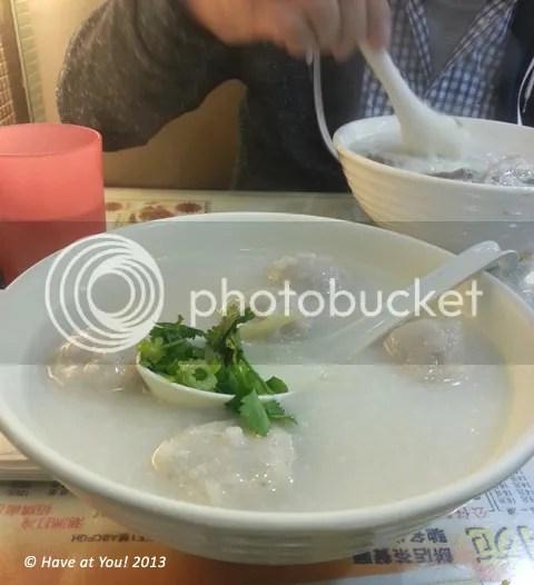 Feng Ming Yuan_Yuk Yin Juk photo PorkMeatballsCongee_zps5c826355.jpg