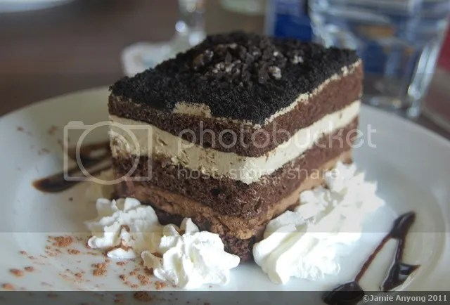 UCC_oreo coffee mousse