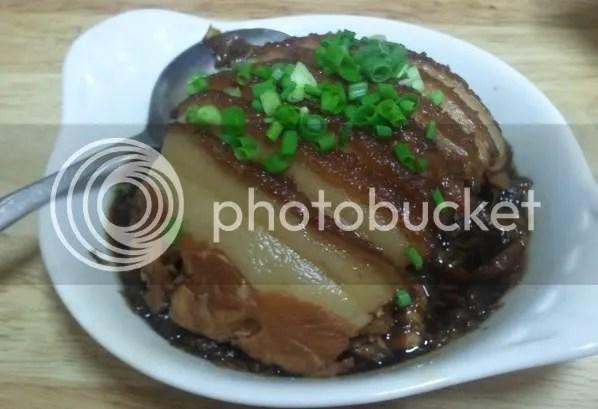 You Jie Xiao Chao_braised pork
