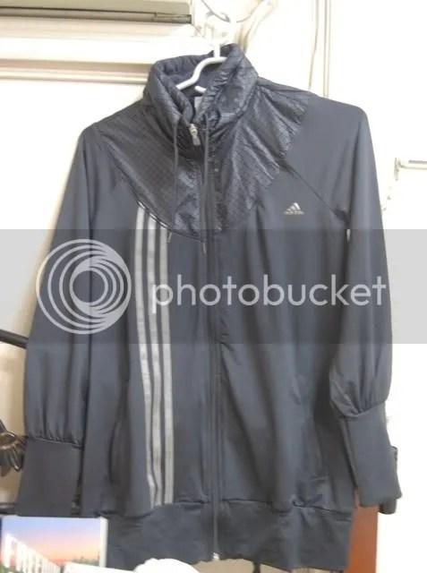adidas jacket from ahya