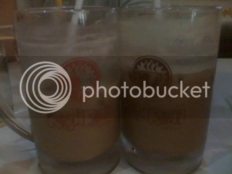 KOPI ROTI_iced kopi with milk