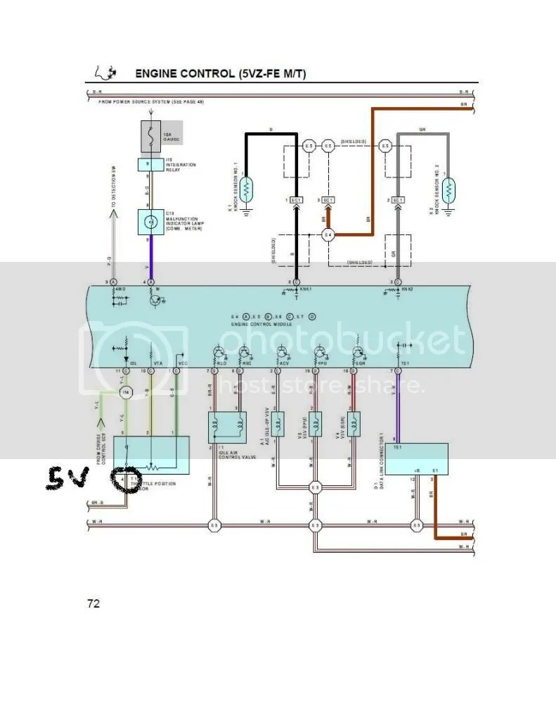 medium resolution of these are the wiring diagrams i found for my engine 96 t100 3 4 here