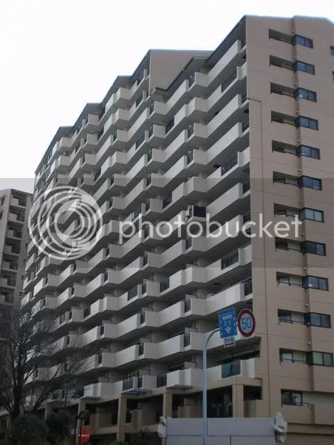 Apartments (manshons)