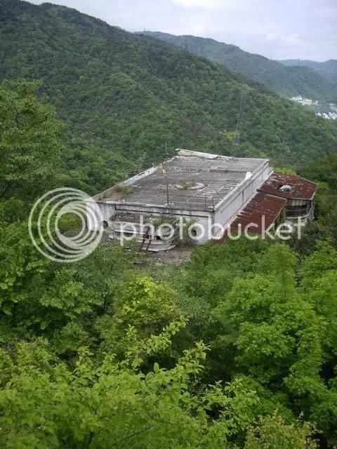 Mt. Maya Hotel (abandoned)
