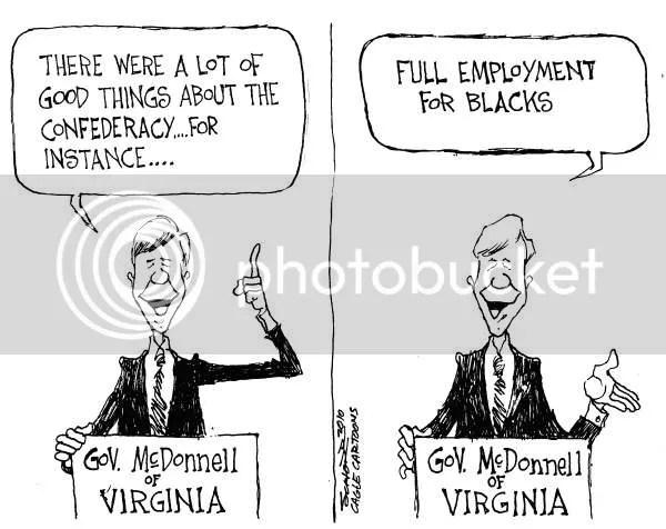 The Week in Editorial Cartoons