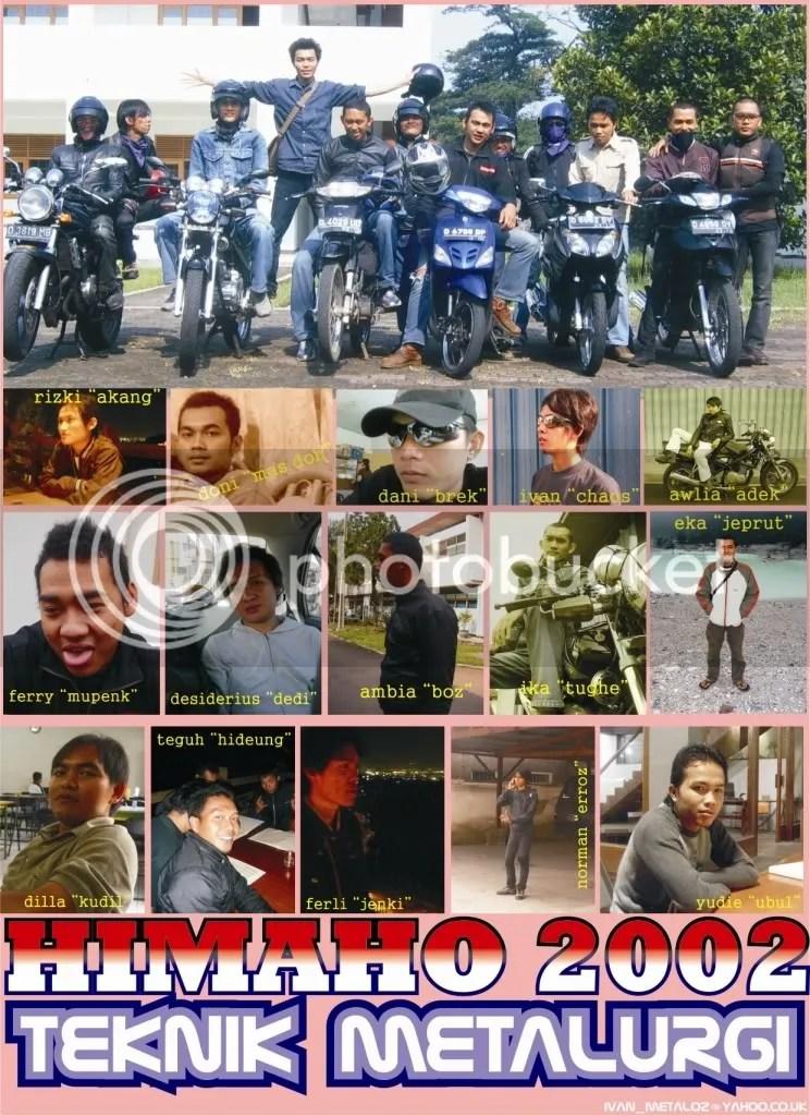 himaho 2002