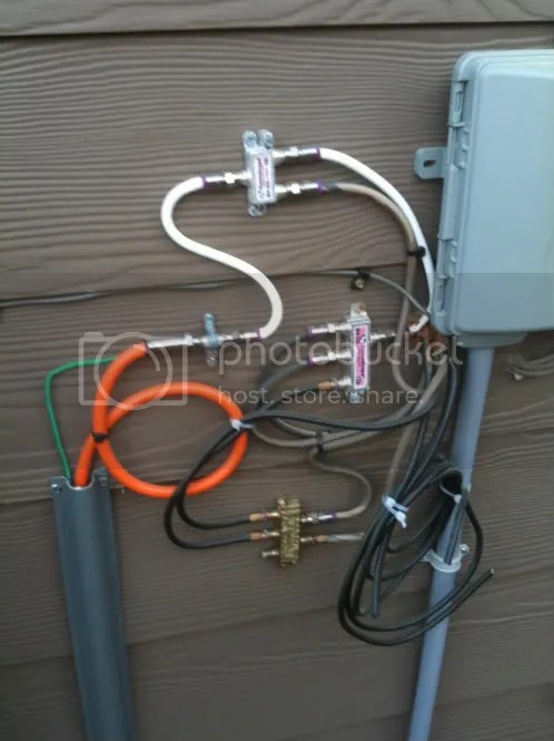 dsl wiring diagram leeson motor cable box on side of house - comcast xfinity tv | dslreports forums