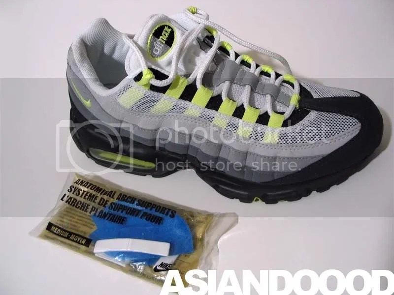 AIR MAX ARCH SUPPORT SYSTEM | asiandoood