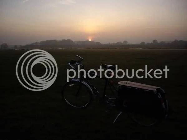Xtra sunset