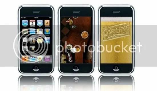 Aplikasi iPhone
