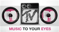 Logo MTV Music