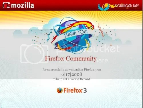 Sertifikat Firefox Download Day