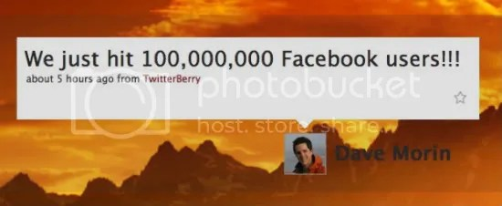 100 juta pengguna