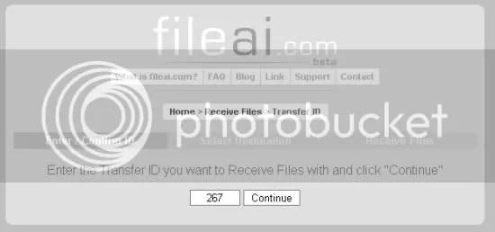 Menerima file dengan file ai