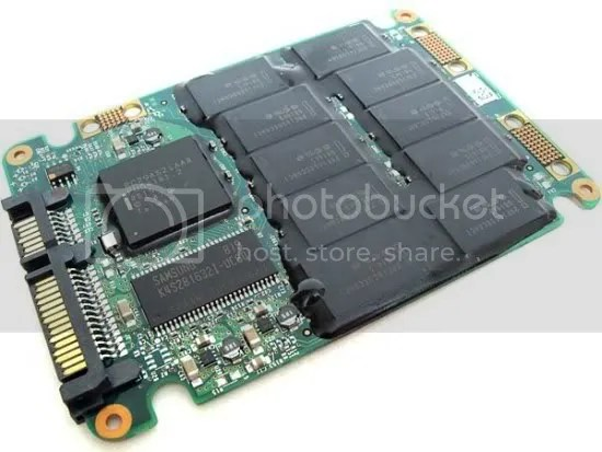 SSD terbaru Intel