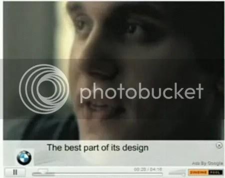 Contoh inlay video ads