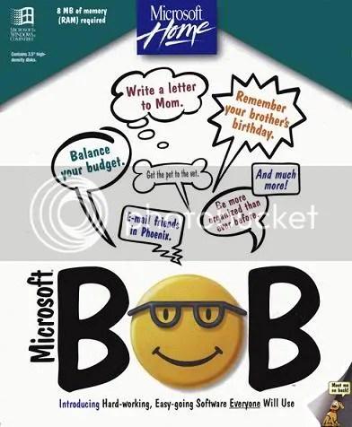 Micr. Bob
