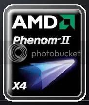 Logo Phenom II