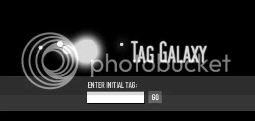 Tag Galaxy