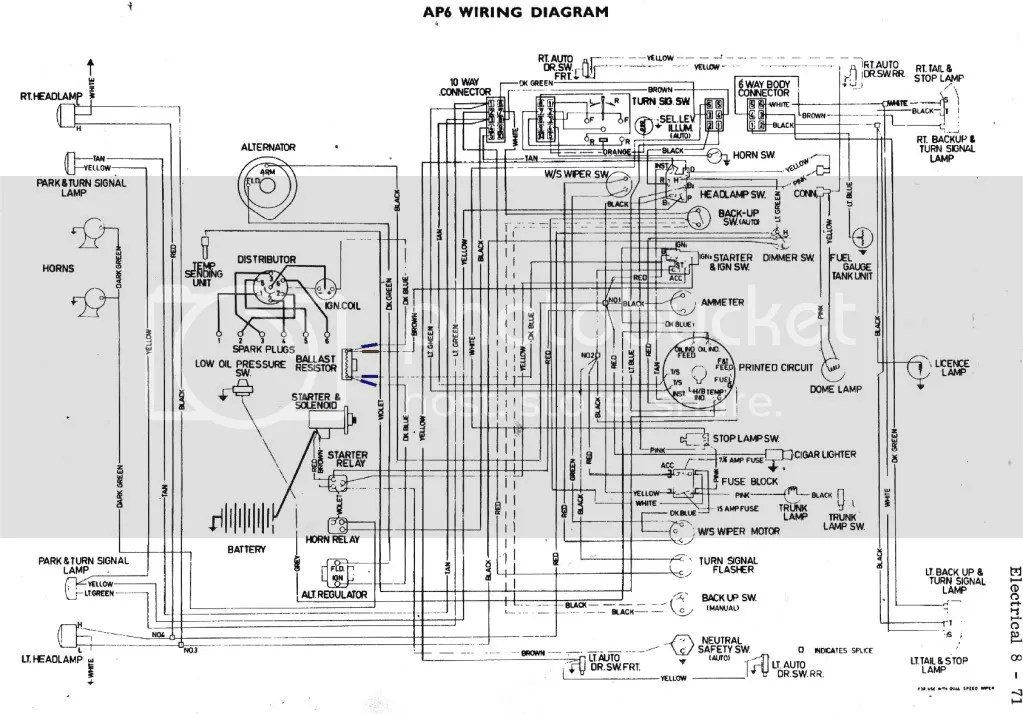 Pin Wiring-slant-6-to-318-electrical-and-ignition-mopar