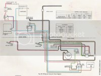 looking for HQ air conditioning wireing diagrams - Holden ...