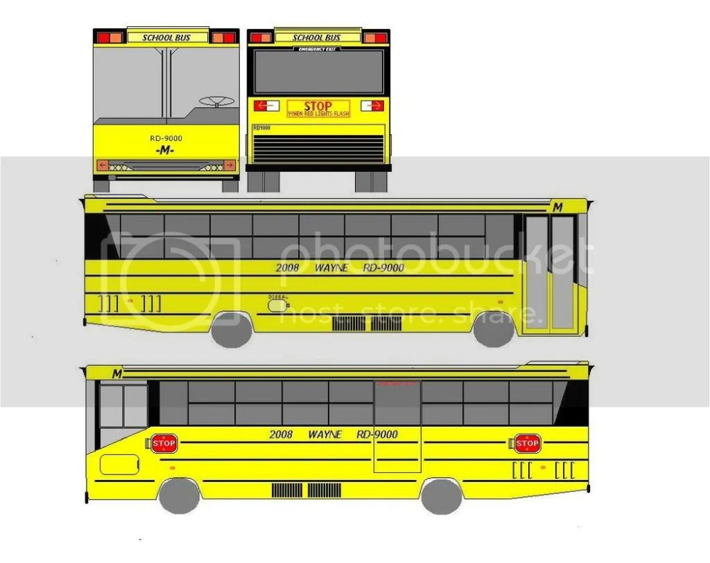 medium resolution of i could never draw anything that good on paint as jjf221fe s cartoon fs65 bus i like that bb vision be it would be a nice alternative