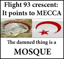 Blogburst mosque logo