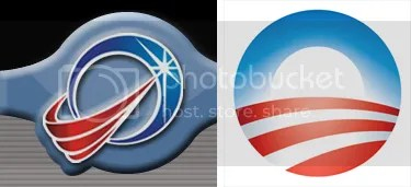 MDA and Obama Logos