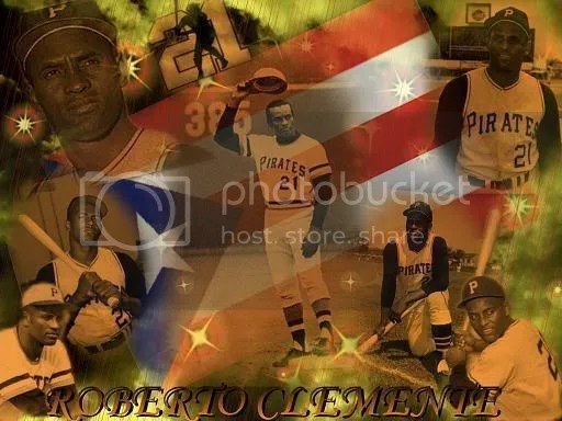 Image result for roberto clemente facts