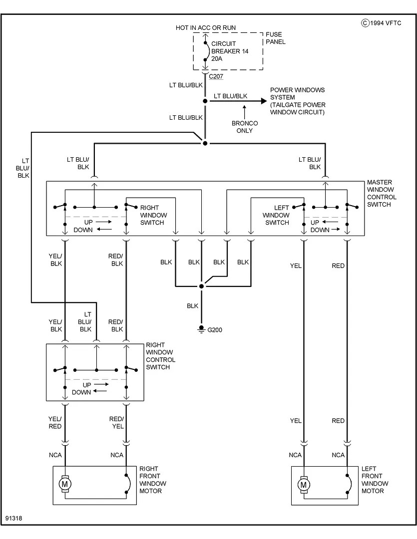 hight resolution of 92 ford f 150 alternator wiring wiring diagram1992 ford f150 wiring wiring diagram go92 ford f