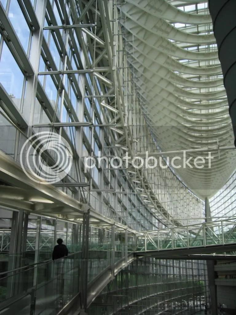 Tokyo Convention Center