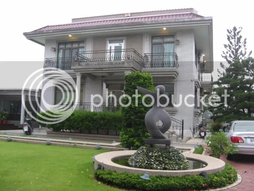Hua Su Guesthouse