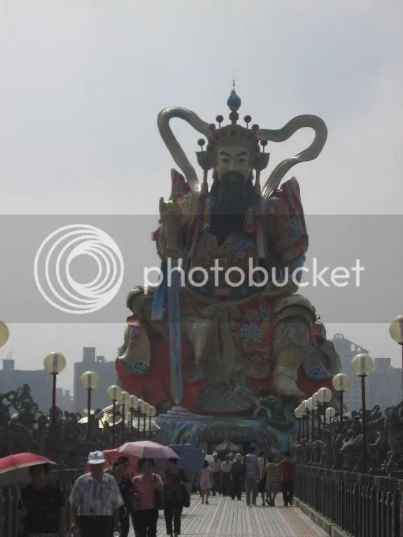Supreme Emperor of the Dark Heaven