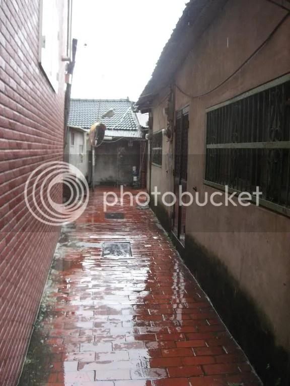 Lukang Alley