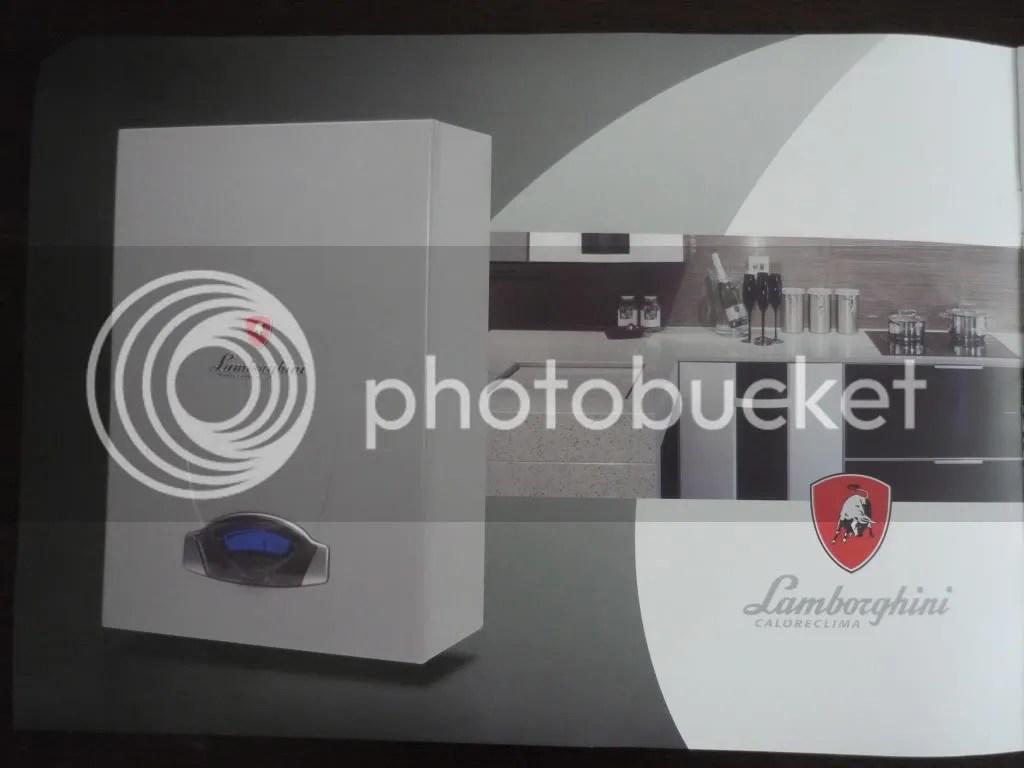 Lamborghini heating homes now  Page 1  Supercar General