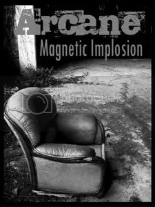 Magnetic Implosion Albumart