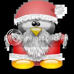Tux Natal