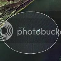 Homem descobre suspeito Monstro do Lago Ness pelo Google Earth